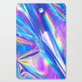 Just A Hologram Cutting Board