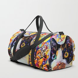 Daffy Duffle Bag