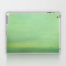 lost in green Laptop & iPad Skin