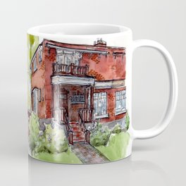 620 Grosvenor, Montreal Coffee Mug