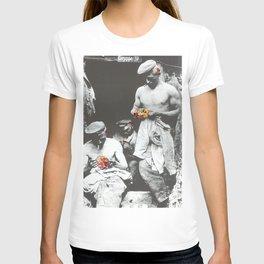 brighten up lads T-shirt