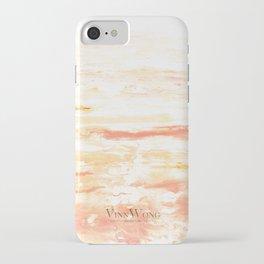Somnium iPhone Case
