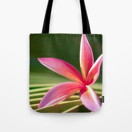 A Pure World Tote Bag