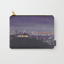 Tinseltown Carry-All Pouch