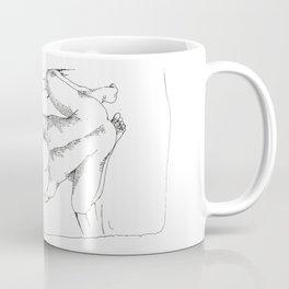 Bluehair Coffee Mug