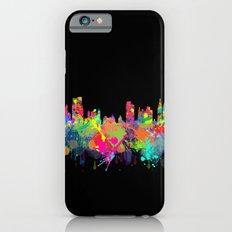 YORK, NEW YORK Slim Case iPhone 6