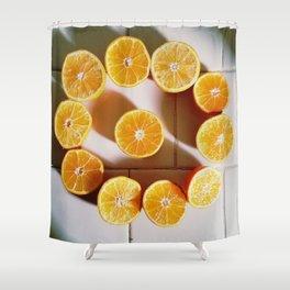 O! My darling! Shower Curtain