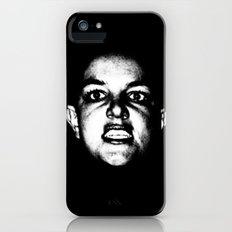 Bald Britney Spears  iPhone (5, 5s) Slim Case
