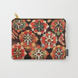 Kurdish West Persian Bag Print Carry-All Pouch