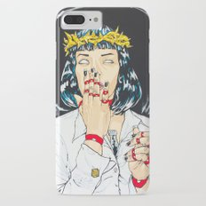 Mother Mia (Mia Wallace) iPhone 7 Plus Slim Case