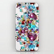 Shine Bright Like a diamond iPhone & iPod Skin