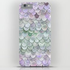 MAGIC  MERMAID Slim Case iPhone 6s Plus