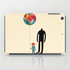 Grow Up iPad Case