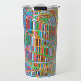 Tower of Babel - 2013 Travel Mug