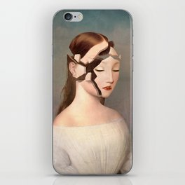 Distant Memory iPhone Skin
