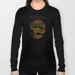 substance.meltingboy Long Sleeve T-shirt