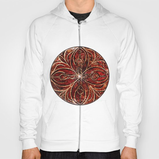 The Ancient Sex Gong Hoody