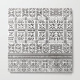 African spirit 01 Metal Print