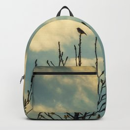Up On Top Backpack