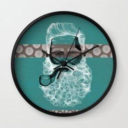 The Ol' Sailor Wall Clock