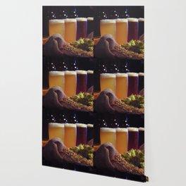 Beer Tasting 101 home brew Wallpaper