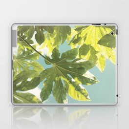 Fig Leaves Laptop & iPad Skin
