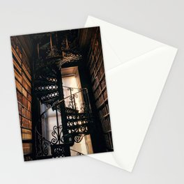 Literary Heaven Stationery Cards