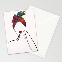Juana la Cubana Stationery Cards