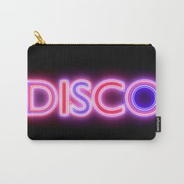 Disco Carry-All Pouch