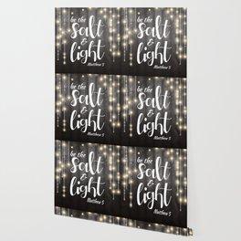 Be The Salt & Light Wallpaper