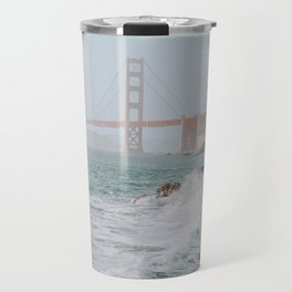 san francisco ii / california Travel Mug