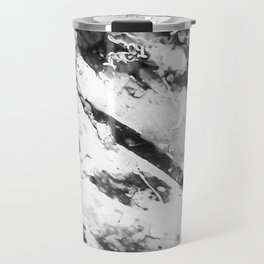 Simple Stripe Travel Mug