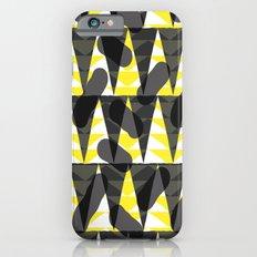 Confetti safari V1 iPhone 6s Slim Case