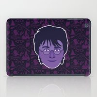 harry iPad Cases featuring Harry by Kuki