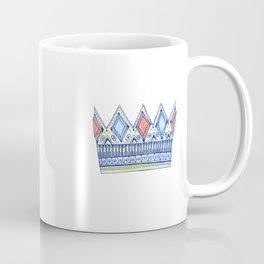The Crown Coffee Mug