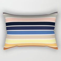 The colors of - Howl's moving castle Rectangular Pillow