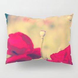 Keokea Poppy Dreams Pillow Sham