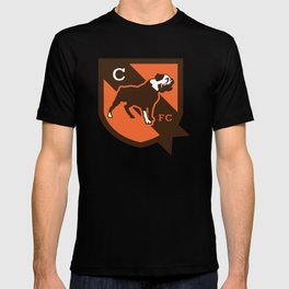 CLEFC (English) T-shirt