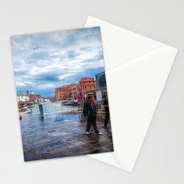 Venezia Santa Lucia Stationery Cards