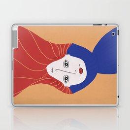 happy tobe sad Laptop & iPad Skin