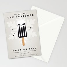 My SUPER ICE POP- No14 Stationery Cards
