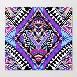 TIKKI Canvas Print