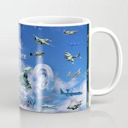FUSION OF FLIGHT Coffee Mug