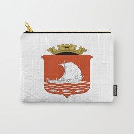 flag of Ålesund Carry-All Pouch