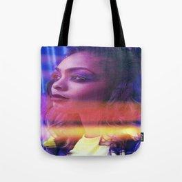 Fierce Tote Bag