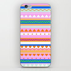 PLAYFUL -ORENDA- iPhone & iPod Skin