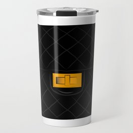 The quilted bag Travel Mug