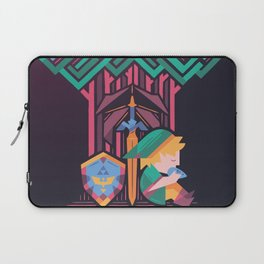 Guardian's link Laptop Sleeve