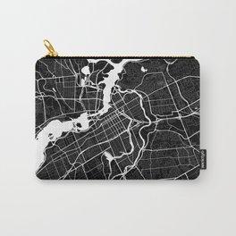 Ottawa - Minimalist City Map Carry-All Pouch
