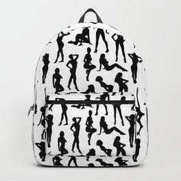 Femmes Backpack